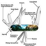 Victorinox Swiss Army Yosemite Super Tinker Limited Edition