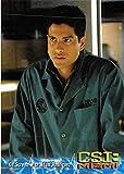 Eric Delko trading card CSI Miami 2004#63 Adam Rodriguez