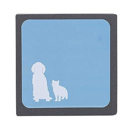Hefine - Esponja para Eliminar el Pelo de Mascotas, 2 ...
