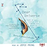Dear Universe: Poems on Love, Longing, and Finding Your Place in the Cosmos
