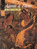 img - for Ajanta and Ellora: Cave Temples of Ancient India book / textbook / text book