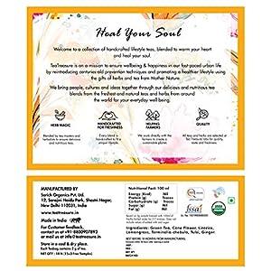 TeaTreasure Immunity Tea ...