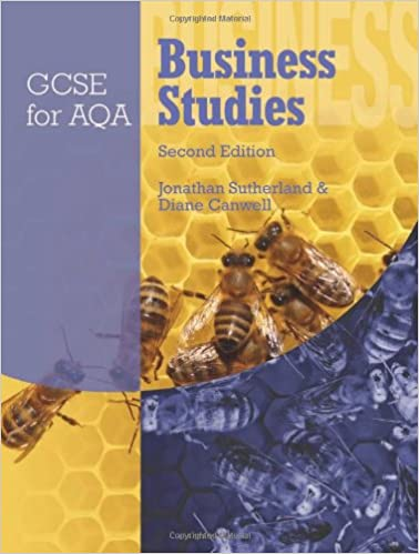 Book GCSE Business Studies: 2nd Edition Student Book AQA