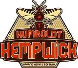 Humboldt Hemp Wick 250 Ft Bee Hemp Line Lighter