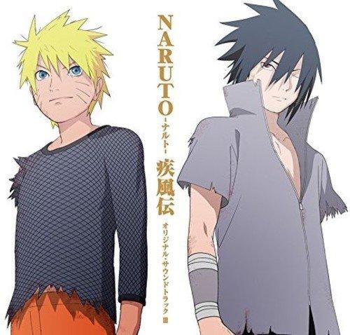 Openings Naruto Download Mp3: Naruto CD Covers