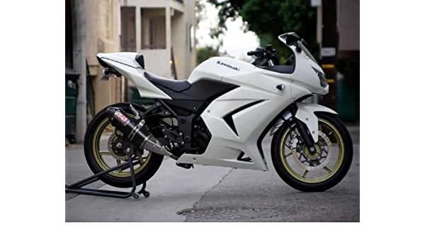 Amazon.com: 41-10 Motorcycle OEM Motorbike ABS Plastic ...
