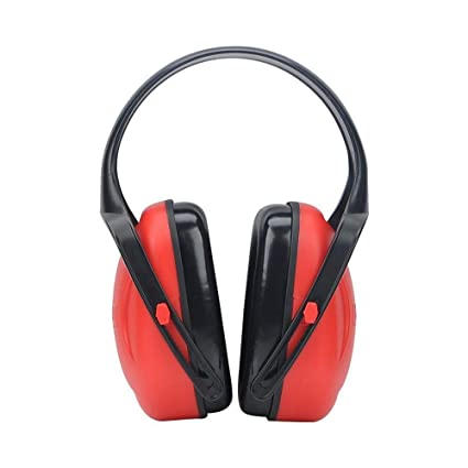 Best Hearing Protection >> Amazon Com Safety Ear Earmuffs Best Hearing Protectors