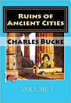 Book Ruins of Ancient Cities: Volume I (Volume 1)