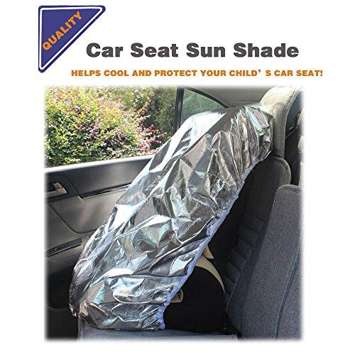 HILTOW Baby car seat Sun Shade by Hiltow (Image #2)