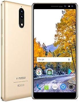 Smartphone Baratos Libres v*mobile N8 Smartphone Libres 5.5 ...