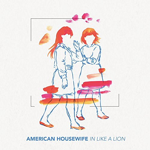 American Housewife - In Like a Lion (2017) [WEB FLAC] Download