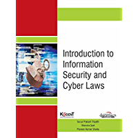 Introduction to Information Security and Cyber Laws