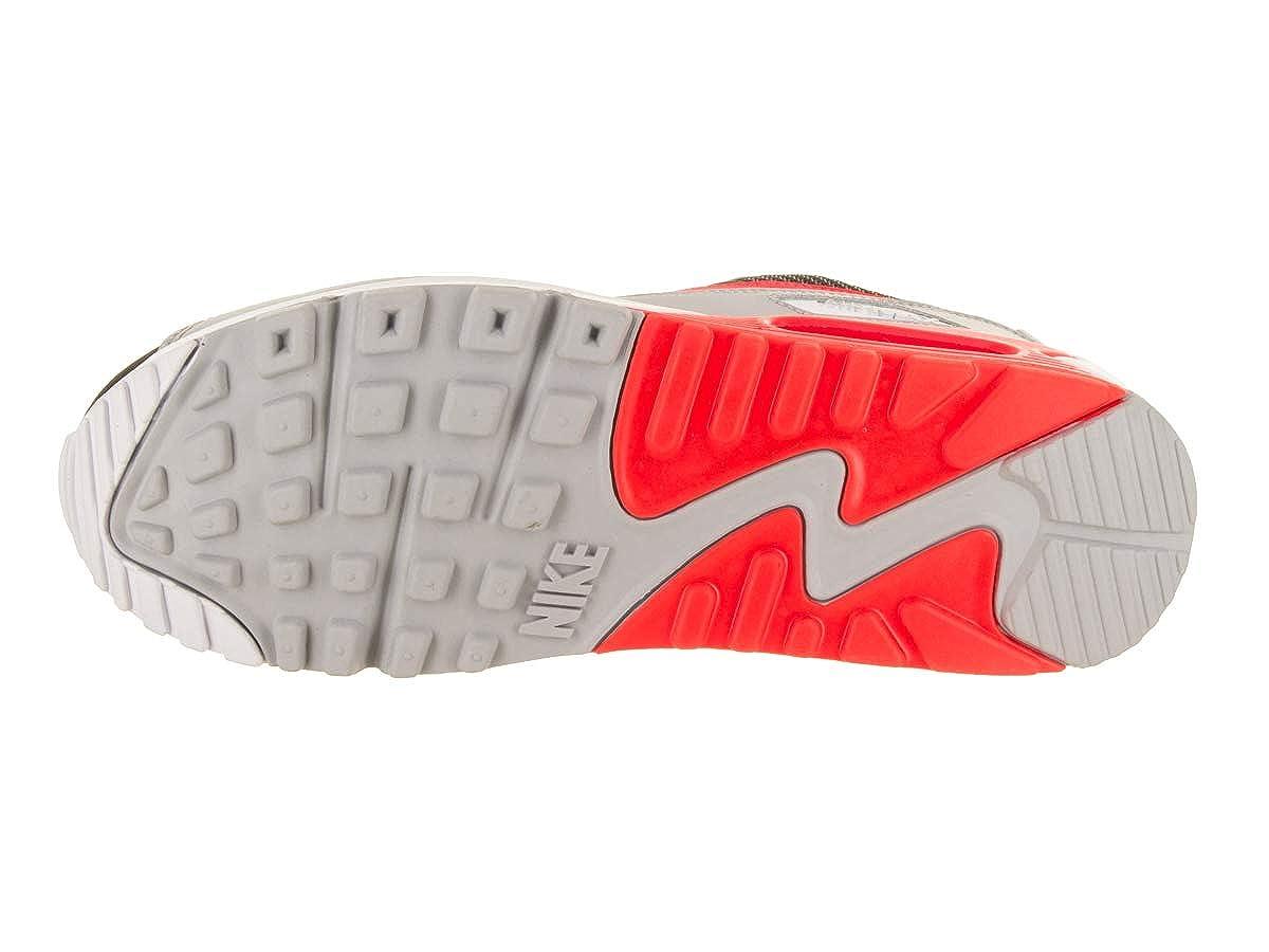 Nike Air Max 90 Essential, Essential, Essential, Scarpe da Ginnastica Uomo   Nuovo 2019  1627fd