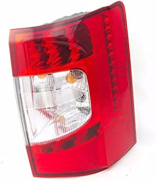 New Set of 2 Parking Lights Lamps Driver /& Passenger Side Town and Country Pair