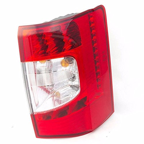 (For 2011-2016 CHRYSLER TOWN & COUNTRY Passenger Side OEM Replacement Taillight REAR LAMP CH2801198)
