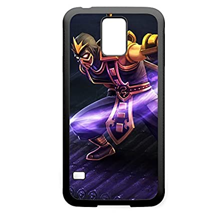 Amazon.com: Shen-006 League of Legends LoL Case For Iphone ...