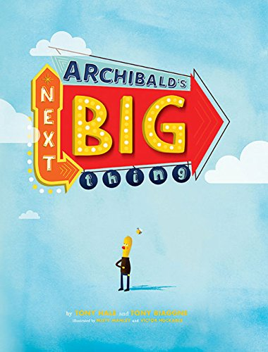 Archibald's Next Big Fad