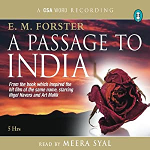 A Passage To India Hörbuch