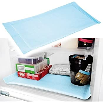 Amazon Com Anti Frost Freezer Mat Appliances