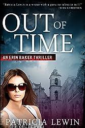 Out Of Time (An Erin Baker Thriller Book 2)