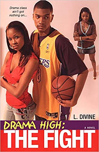 Image result for drama high books