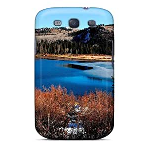 New Arrivalfor Galaxy S3 Cases Covers Black Friday