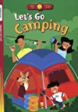 Let's Go Camping, Standard Publishing Staff, 0784720452