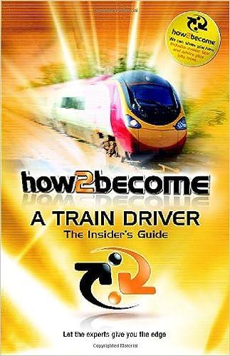 How do i become a train driver?