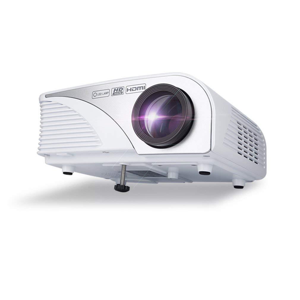 ALWAYZZ El más Nuevo Proyector LED para Full HD 4K * 2K Video ...