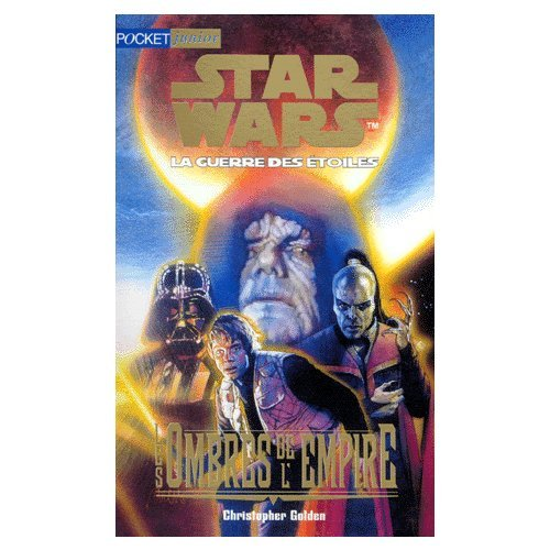 Shadows of the Empire (Star Wars.) - Book  of the Star Wars Legends