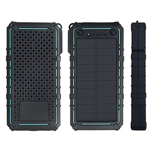 Compact Solar Charger - 8