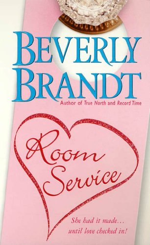 book cover of Room Service