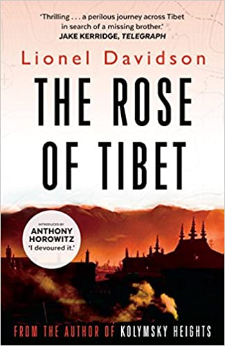 The Rose of Tibet