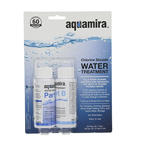Aquamira Water Treatment (2oz.) (Rv Water Pump Filter compare prices)