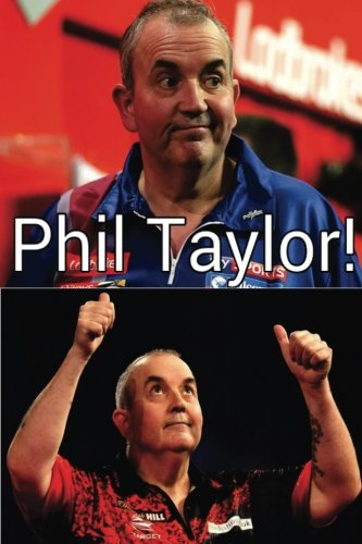 Phil Taylor!: The Crafty Potter!