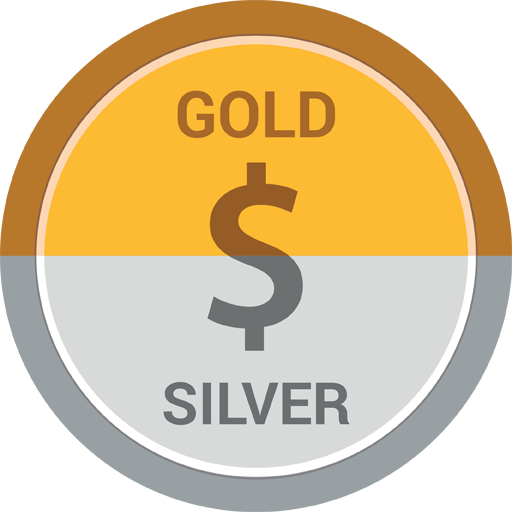 Gold Silver Rates Live Usa