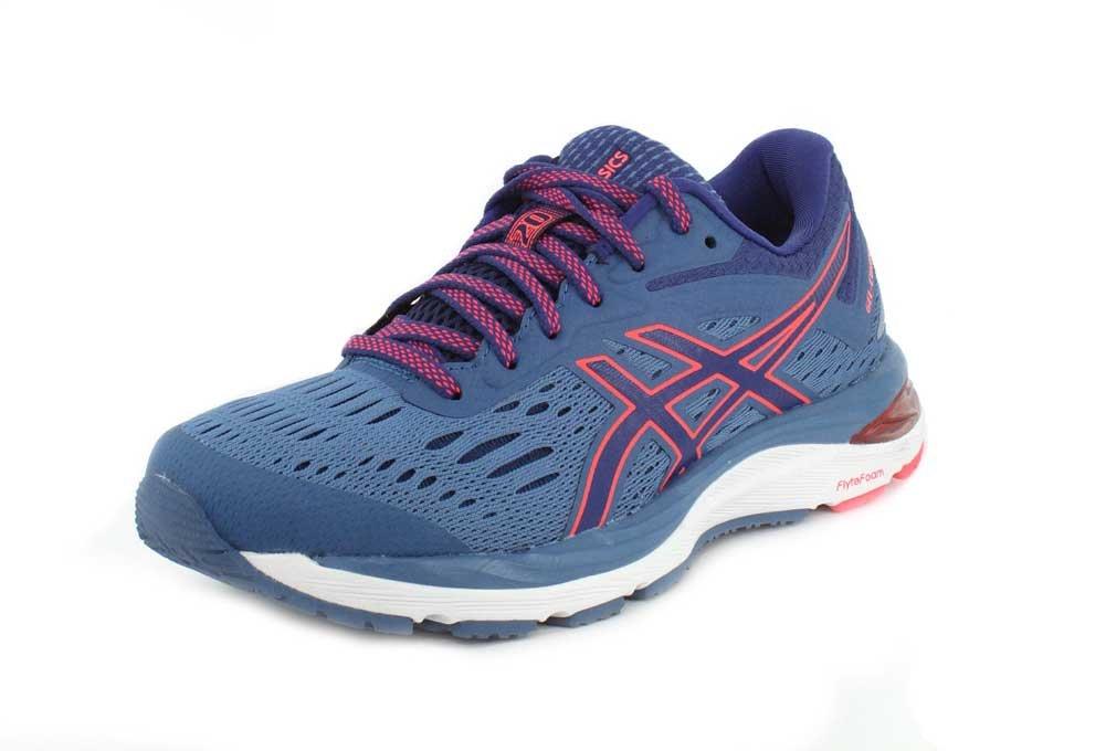 ASICS Women's GEL-Cumulus 20 Running 401 Shoe B077TZ6P2H 6.5|AZURE - 401 Running 6f42de