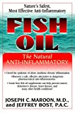 Fish Oil: The Natural Anti-Inflammatory
