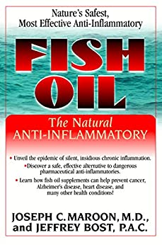 Fish oil the natural anti inflammatory ebook for Fish oil for inflammation
