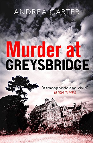 Murder at Greysbridge (Inishowen Mysteries)