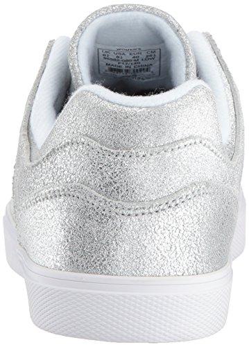 K-swiss Damer Gstaad Nye Slanke Sde Sneaker Sølv (sølv) P0yvhpwcv