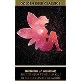 350 Cuentos y Fábulas Que Debes Leer Antes De Morir (Golden Deer Classics) (Spanish Edition)