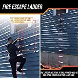 Emergency Fire Safety Escape Kit -Includes Fire