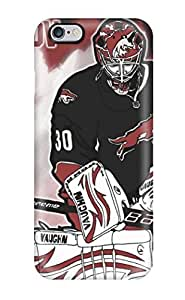 RTIbpTy15089ysuic Case Cover Protector For Iphone 6 Plus Phoenix Coyotes Hockey Nhl (4) Case