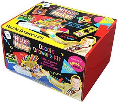 Mister Maker 88801 - Juego de manualidades , color/modelo surtido ...