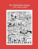 Our Boarding House 1935 Sundays (B&W): Comic Strips (Volume 4)