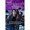 Stranger on Raven's Ridge Audiobook by Jenna Ryan Narrated by Janet Darling