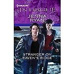 Stranger on Raven's Ridge   Jenna Ryan