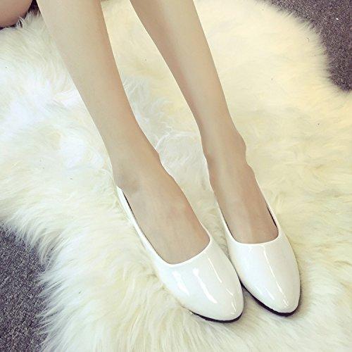 Eu40 Shoeshaoge heeled High Femme Fendue Sandales Bracelet Chaussures Baotou Avec Astuce Perles Rugueuse Femmes BwBxfZFa