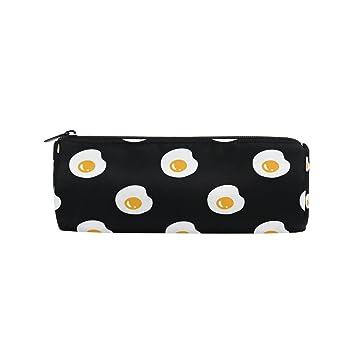 Cooper - Estuche para lápices, diseño de huevos de chica ...